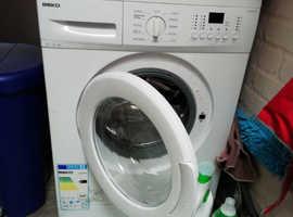 Washing machine repairs tumble dryers all white goods