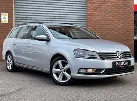 Volkswagen Passat 2.0 TDI BlueMotion Tech SE Estate Only 1 Previous Keeper, Lovely Diesel Estate