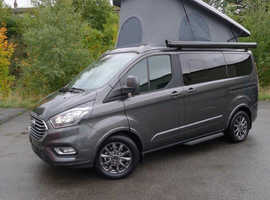 Ford Trento 3 special 21 edition model lots of extras June build pre order