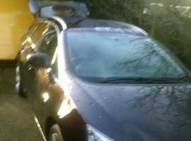 Vauxhall Astra, 2013 (13) Brown Estate, Manual Diesel, 79,000 miles
