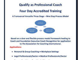 Solution Focused Coaching for Legal Professionals: BENEFITS FOR LAWYERS