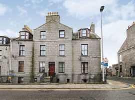 2 Bedroom Flat in Aberdeen City Centre
