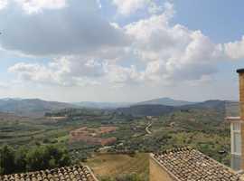 Panoramic Townhouse in Sicily - Casa Gusciglio Via Agrigento