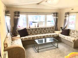 used static caravan for sale