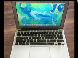 "Apple Macbook Air 11"" - 1.7GHz - APPLE LAPTOP"