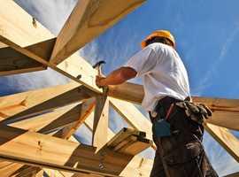 East London Carpentry service