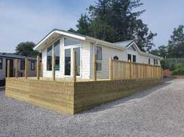 Holiday Lodge, Lake District, 12 month season, pet friendly, Cumbria, Scottish Borders