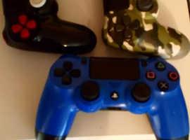 ps4 console bundle for sale