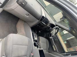 Kia Sorento, 2006 (56) Blue Hatchback, Automatic Diesel, 93,785 miles