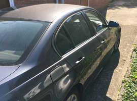 BMW 3 Series, 2005 (55) Grey Saloon, Manual Diesel, 136,093 miles
