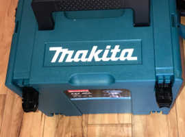Makita Box *IMMACULATE CONDITION*
