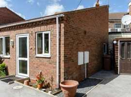 1 bedroom bungalow to let in withernsea