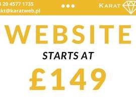 Professional Website Design | SEO Friendly Web Designs | Best Web Developer in UK