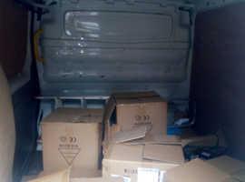 Vauxhall Vivaro, 2014 (14) White Hatchback, Manual Diesel, 64,000 miles