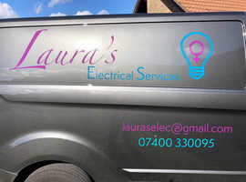 Laura's Electrical Services