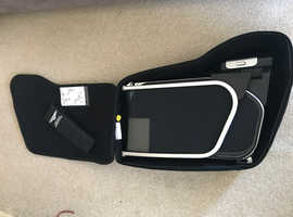 Brand new Bentley convertible back seat cover screen