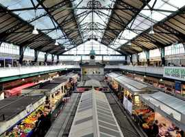 Rare Opportunity - Kitchen Available In Iconic Cardiff Market