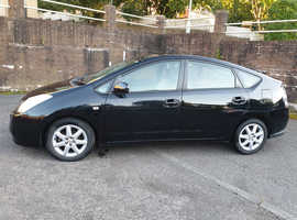 Toyota Prius TSpirit 2007 Low miles for year