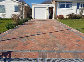 Total paving solutions ltd