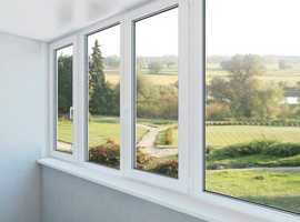 Double Glazed Windows Fitted From £295