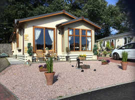 Residential Parkhome in Scotland
