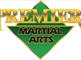 Premier Martial Arts Leeds