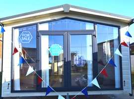 Carnaby Essence, Holiday Home, Static Caravan, Villa, Pevensey Bay, Eastbourne, East Sussex