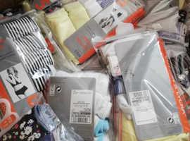 M&S ladies panty 5pc pack
