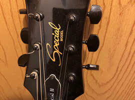 EPIPHONE SPECIAL II GUITAR MINT CONDITION