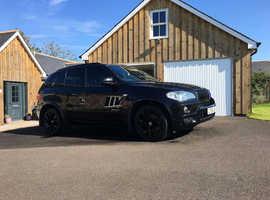 2009 BMW X5 3.0 35d M Sport