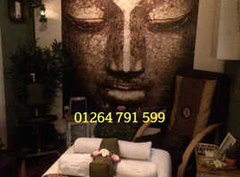 Thai Massage, Hair, Manicure Pedicure and more..