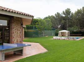 Casa los alquileres vacacionales en Barcelona -Espaa