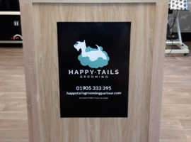 Happy Tails Dog Grooming Parlour