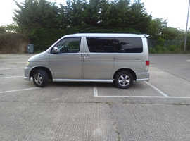 2000 Mazda Bongo Friendee for sale.