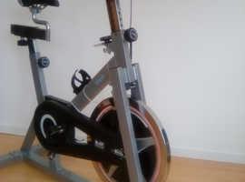 Body Sculpture speed bike bc4680