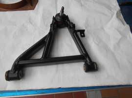 Front left upper suspension arm for Lamborghini Murcielago LP640