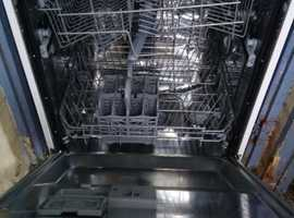 SMEG Dishwasher. Perfect working order.