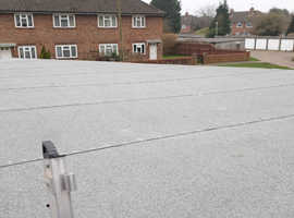 MID SUFFOLK FLAT-ROOFING