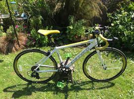Carrera TDF Junior Road bike - Limited addition