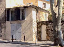 Rare- Aix en provence center city -House 52 m2-
