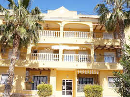 Costa Blanca South Facing Furnished 4 bed 2Bath Apartment in Jacarilla