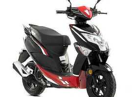 Lexmoto Echo 50cc Scooter Brand New Ride at 16