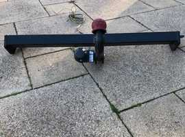 NEW Tow bar suitable for vans
