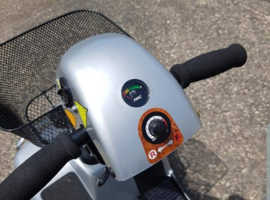 Ableworld rascal scooter