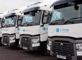HGV Class 1 Drivers-NEW PASSES ACCEPTED