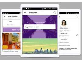 Build your own vacation rental platform with HomestayDNN Best airbnb clone script