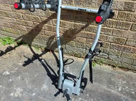 Thule 972 HangOn 3 Bike Cycle Carrier