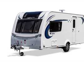 DUE IN 2020 Compass Capiro 520 2 BERTH