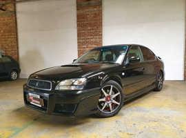 Subaru LEGACY B4, 2017 (17) Black Saloon, Manual Petrol