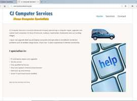 Computer Repair, upgrades, virus removal, custom built computers,tuition, broadband help.